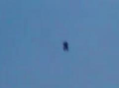 UFO - Flying Humanoid