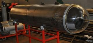 Tycho Brahe amateur rocket payload, a serious but unsuccessful venture