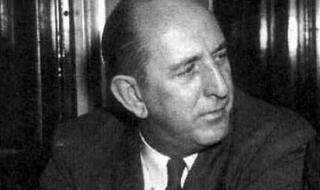 Senator Russell