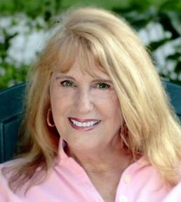 Teri Lynge: Florida MUFON Assistant State Director
