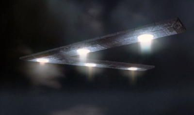 UFO - Broomfield, Colorado