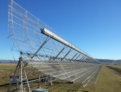 Molonglo Telescope
