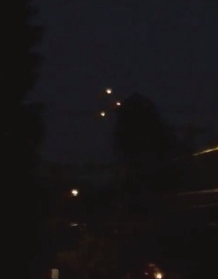 UFO News ~ Sky Cam Records UFO Over Maryland plus MORE Portland-oregon