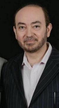 Filmmaker Spyros Melaris