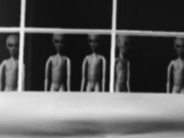 Abduction Photograph