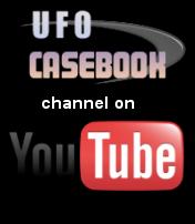 UFO Casebook on Youtube
