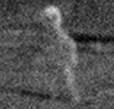 Photograph - Alien in Alaska
