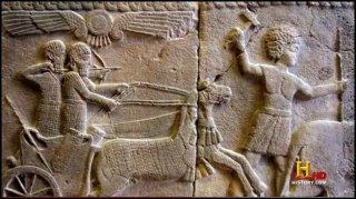Ancient Sumeria symbols