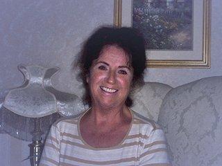 Betty Andreasson