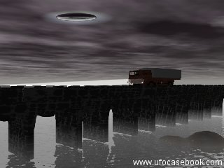 UFO-Depiction