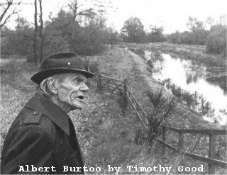 Albert Burtoo