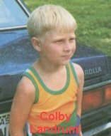 Colby, age 7