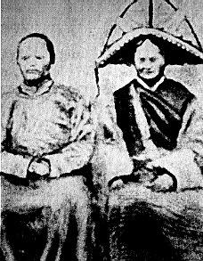Dropa Leaders, 1947