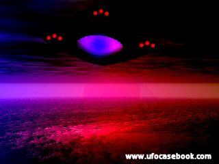 UFO-Depiction