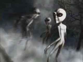 Alien Depiction