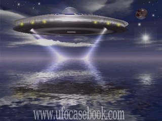 UFO Depiction