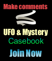 Join the UFO Casebook