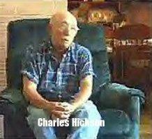 Charles Hickson