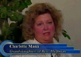 Charlette Mann