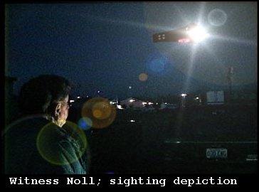 Noll sighting