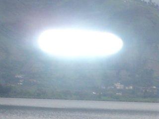 IPIALES UFO