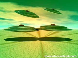 UFO Depiction></A> <div align=
