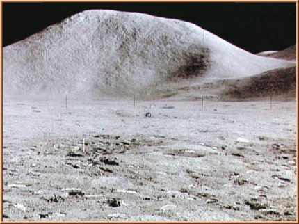 Nasa mission apollo 15 photo nasa no as15 87 11849 view of mount