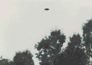 Ontario ufo