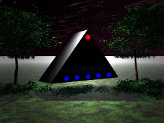 Rendlesham Triangle