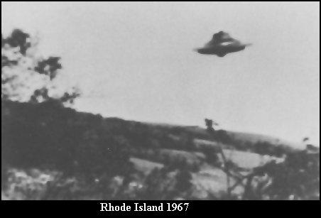 [组图] 揭密外星交通工具 经典UFO回顾(1870-1969) - 路人@行者 - 路人@行者