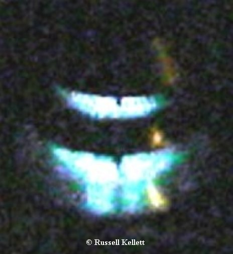 Reports of sightings, or visit the www.ufo–paranormal.co.uk website
