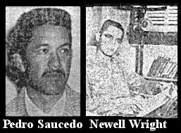 Saucedo and Wright