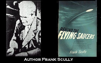 Scully Book