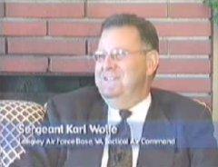 Karle Wolfe