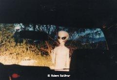 Saldivar Alien