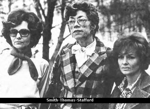 Smith, Stafford, and Thomas