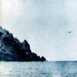 Trinidade Island UFO Photograph