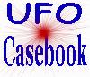 UFO Casebook Image