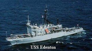 USS Edenton