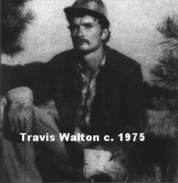 Travis Walton, c. 1975
