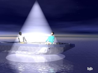 Depiction of Abduction
